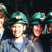 Caving Groups
