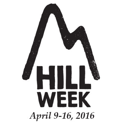 Hill Week Bike Roanoke Virginia