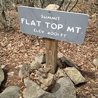 Flat-Top-Trail