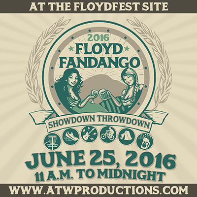Floyd Fandango Festival Music Roanoke