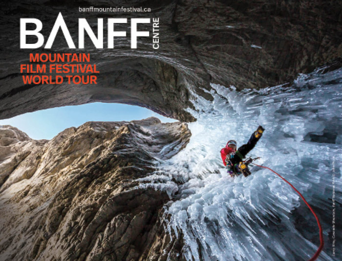 Petes Pick Save The Date For The Banff Mountain Film Festival