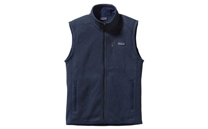 gift guide patagonia vest