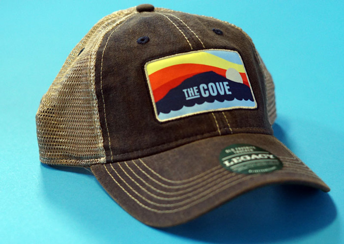 gift guide cove hat