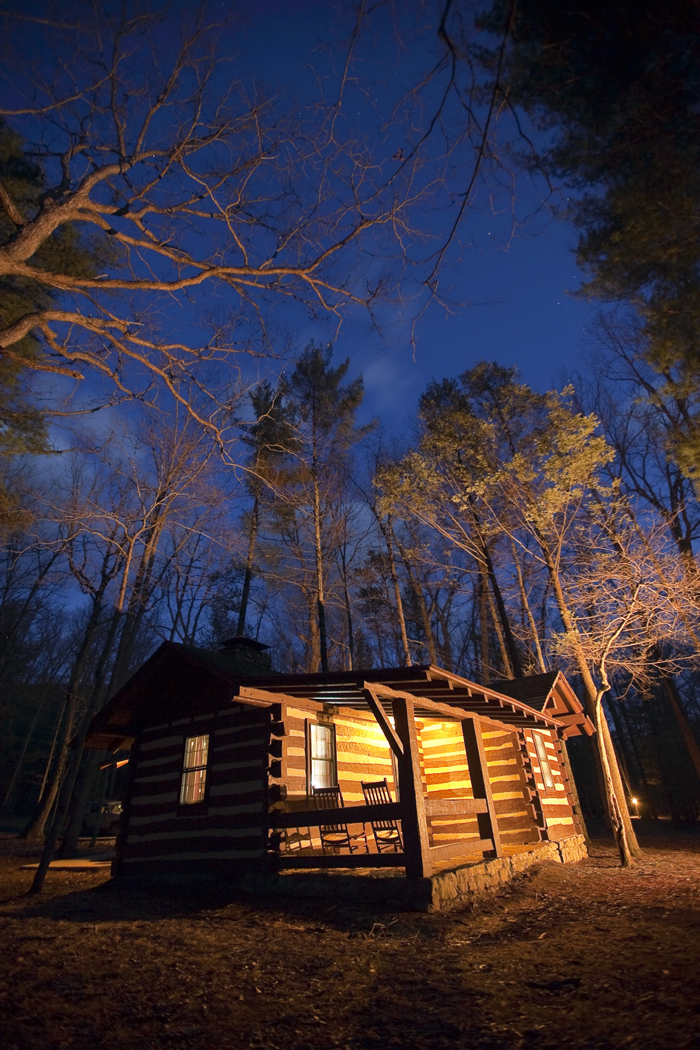douthat state park roanoke camping