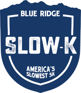 blue ridge marathon slow-k