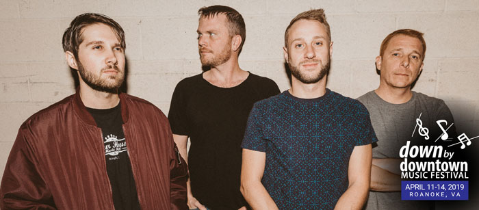 spafford down by downtown music roanoke